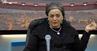 בדרך שלך | הרבנית מרים ארוש