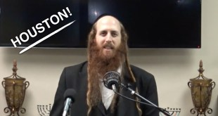 1/25/17 Amazing Lecture About God's Blessing from Rav Dror