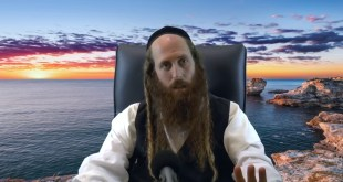 A Personal Testimony of a Miracle! Flight to Uman