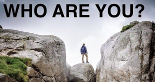 How to Find Yourself – Step by Step