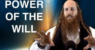 Unlock Your Spiritual Success with the Power Of Your Will