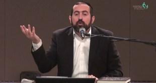 מה המידה המתוקנת ביותר? – הרב ישראל אסולין