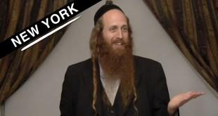 3/31/17 The Importance of Friendship – Rav Dror in NY