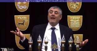 אומן ראש השנה – האם רבי נחמן באמת ציווה שיבואו לקבר שלו בראש השנה? – תשובה לרב יוסף מזרחי