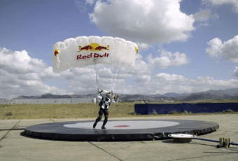 Red Bull Kluge
