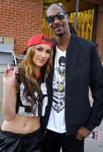 Lexy and Snoop