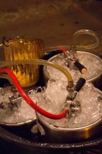 Kegs and kegs and kegs