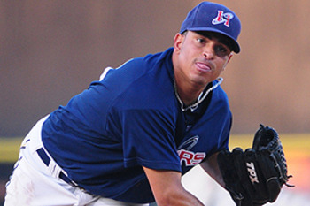 Milwaukee Brewers: Bold Predictions for Brewers' Top 25 Prospects in 2012 (6/6)