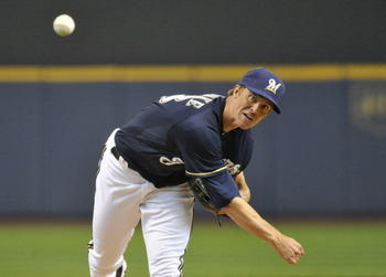 5 Observations from Brewers' Opening Weekend Series vs. Cardinals (3/3)