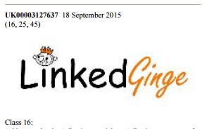 LinkedGinge