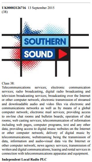 southern sound radio