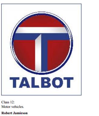 talbot cars