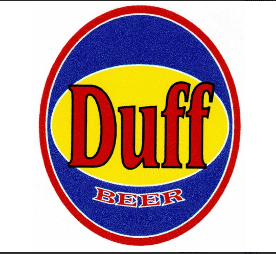 Duff Beer Opposition