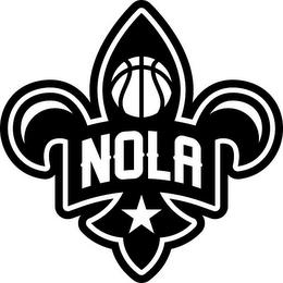 NBA Nola Trademark Application 4