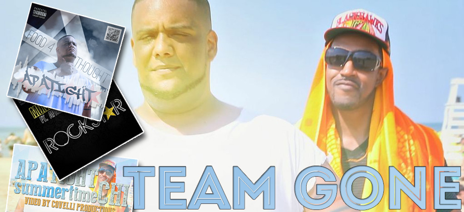 Team Gone (#TEAMGONE)