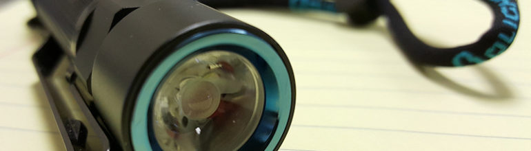 Olight S2R Baton Flashlight Review