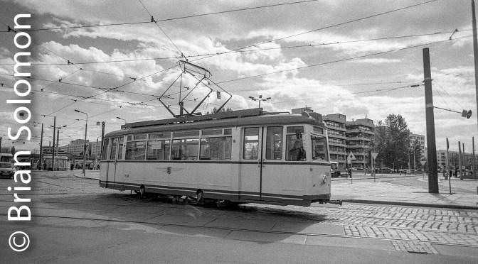 Missing Photo File: Dresden, April 2002.