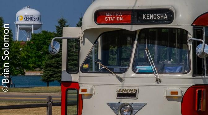 Kenosha, Wisconsin PCCs—July 2016.