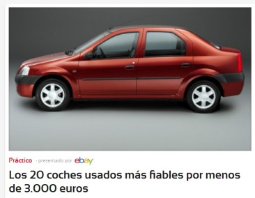 autobild coches baratos fiables