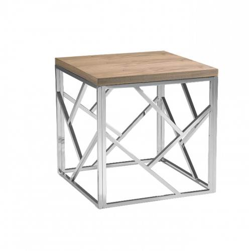 Medium Crop Of Wood Side Table