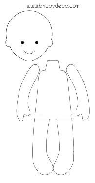 Taller de fieltro desde cero patrones de figuras con relleno - Como hacer figuras de fieltro paso a paso ...