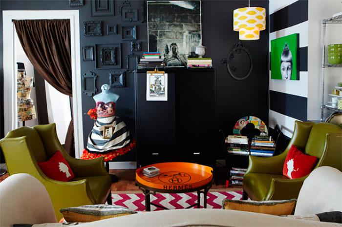 decorar un apartamento de alquiler
