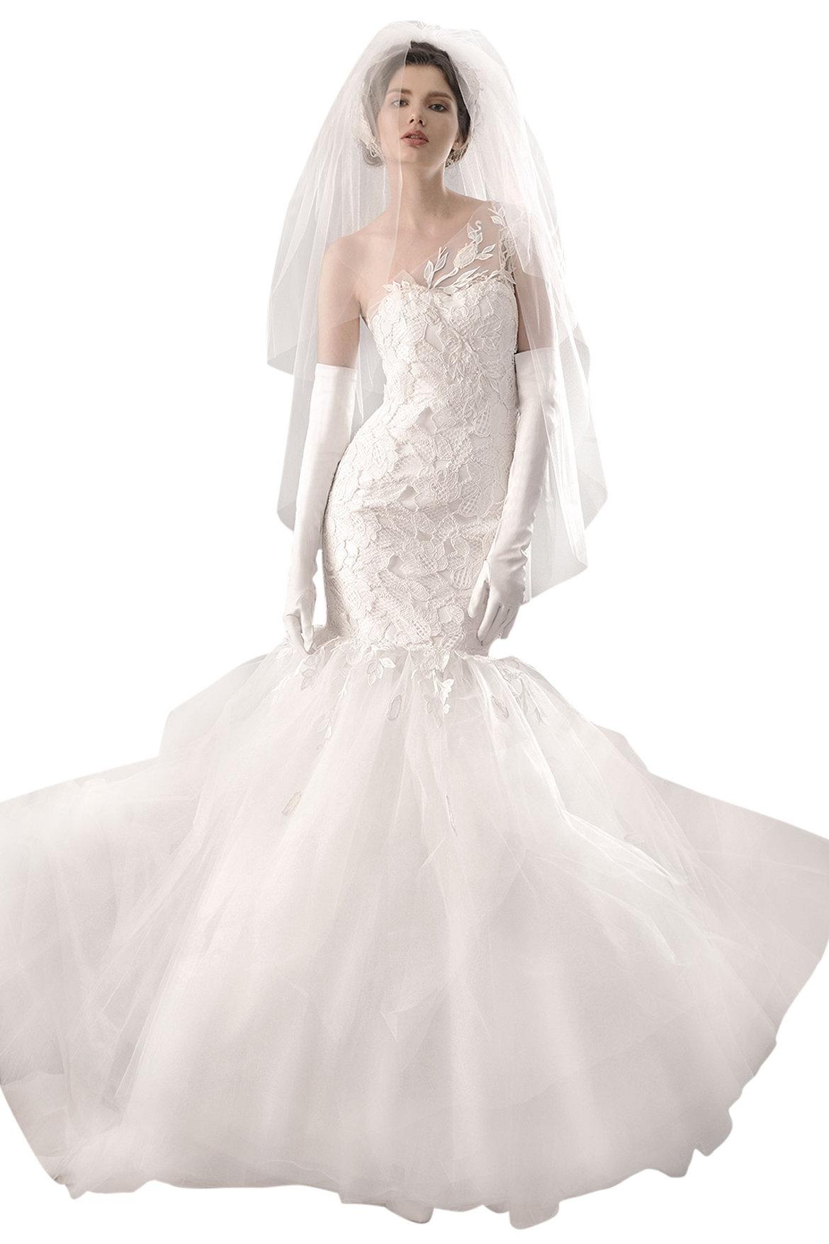 best wedding dress for body type petite wedding dress mila by st pucchi wedding gown