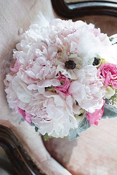 Stylish Wedding Menus That Will Definitely Impress Your Wedding Guests