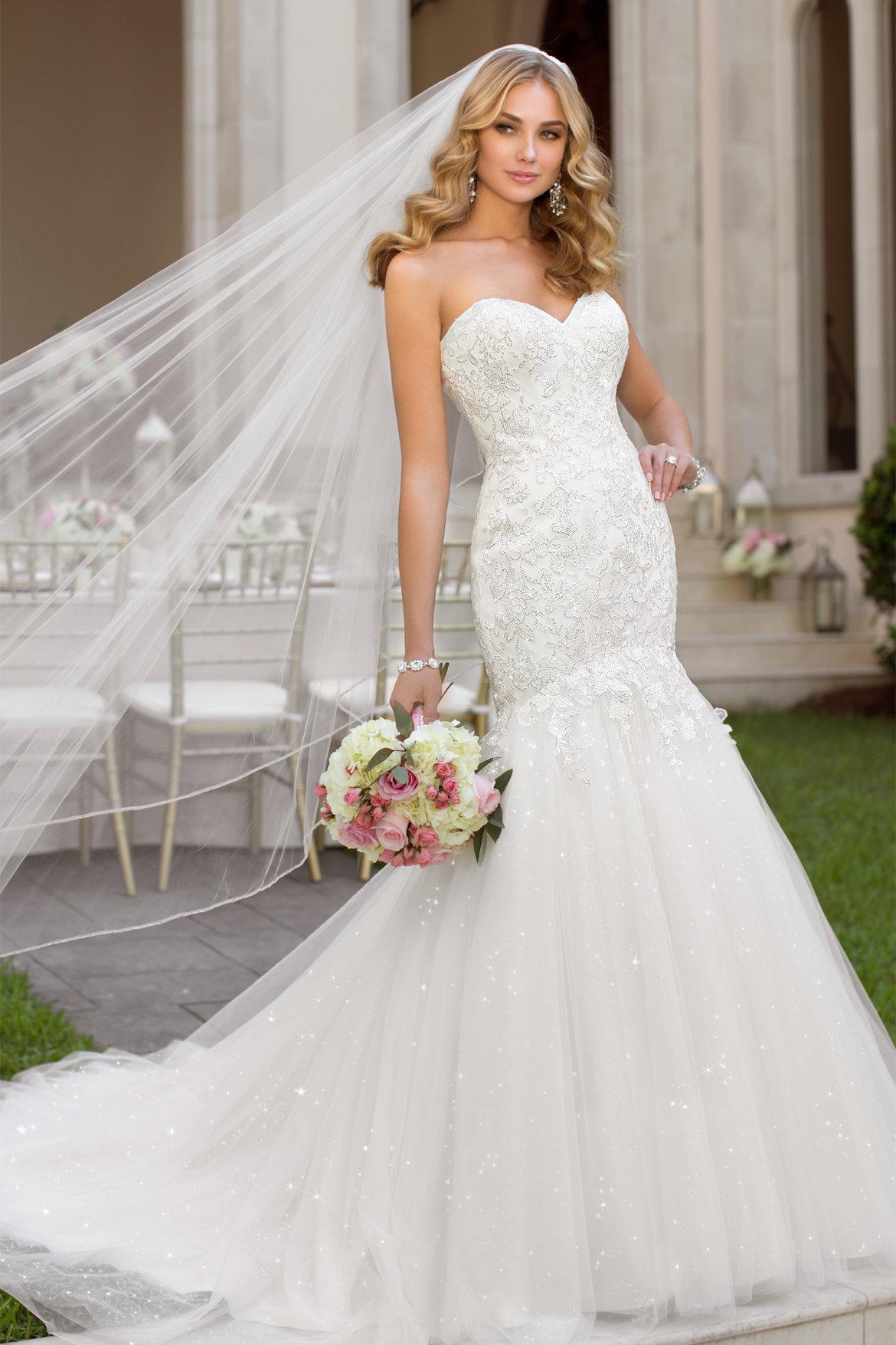 top wedding gowns trending wedding dresses stella york