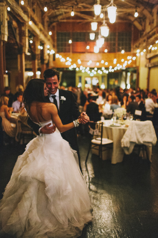 10 Ways To Have The Most Romantic Wedding Ever