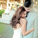 Celebrity Wedding: Patrick Filart and Patty Laurel