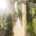 An Enchanted Garden Affair