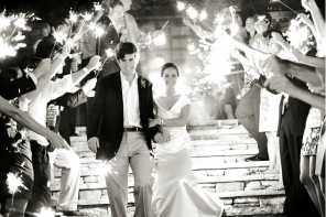 Interview with Buy Wedding Sparklers