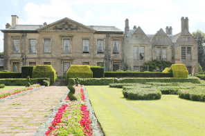 Coombe Abbey Hotel Warwickshire, England