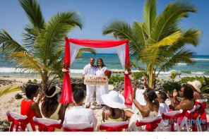 The Cayman Islands:  A Perfect Place for Your Destination Vow Renewal Ceremony