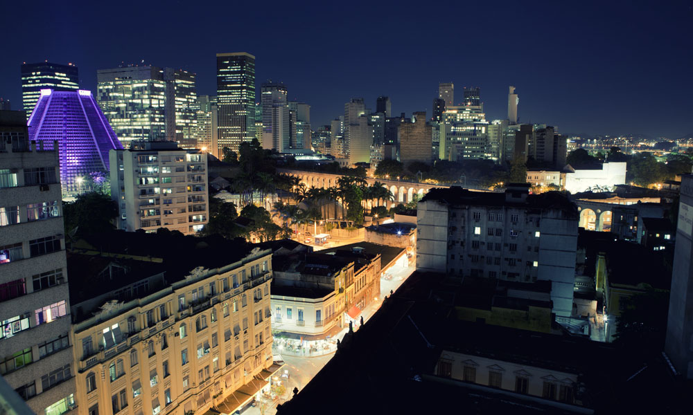 Things to do in Rio - Lapa nightlife