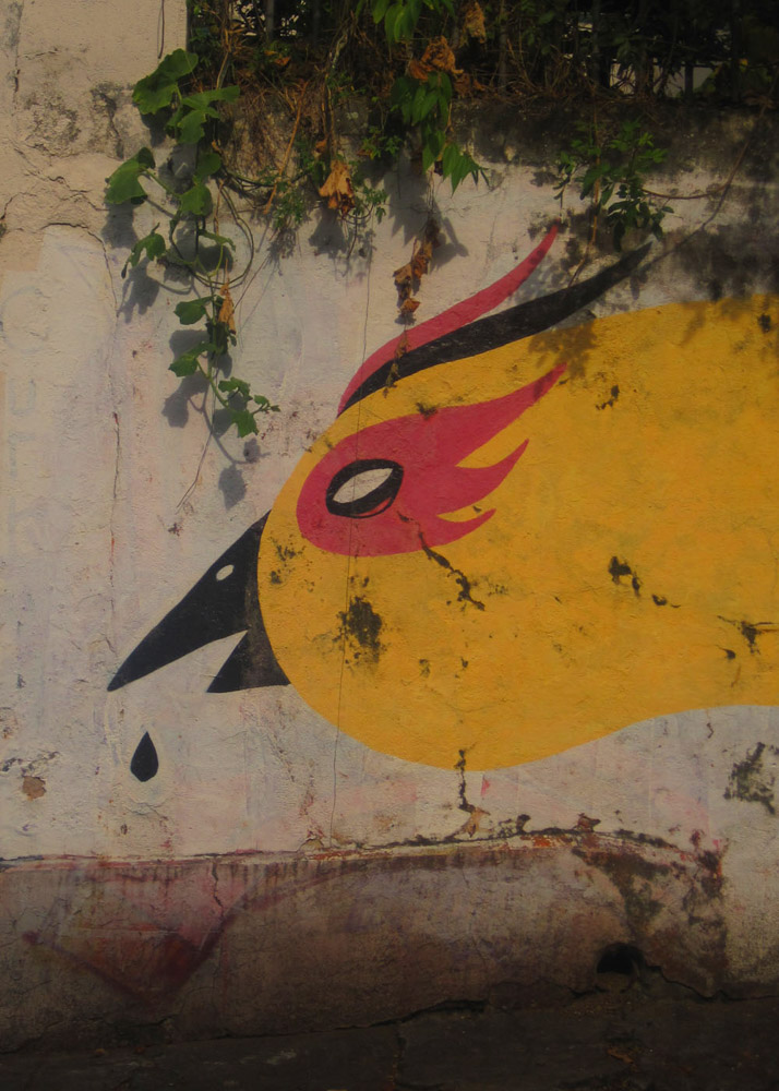 graffiti Rio de Janeiro