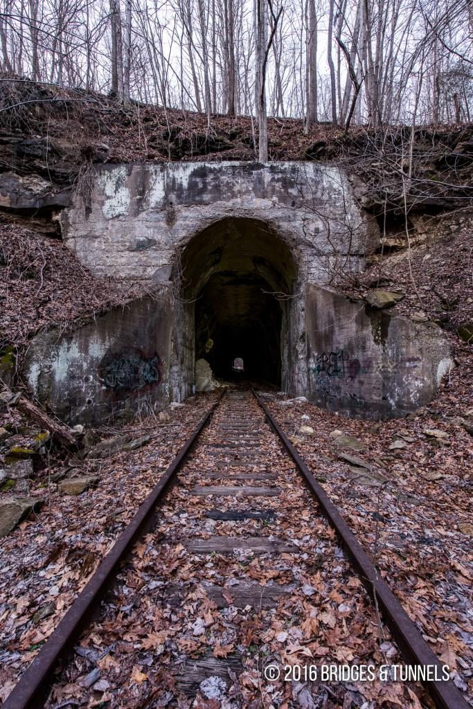 Adena Tunnel
