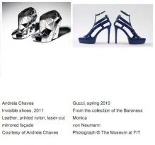 Shoe Obsession Exhibition