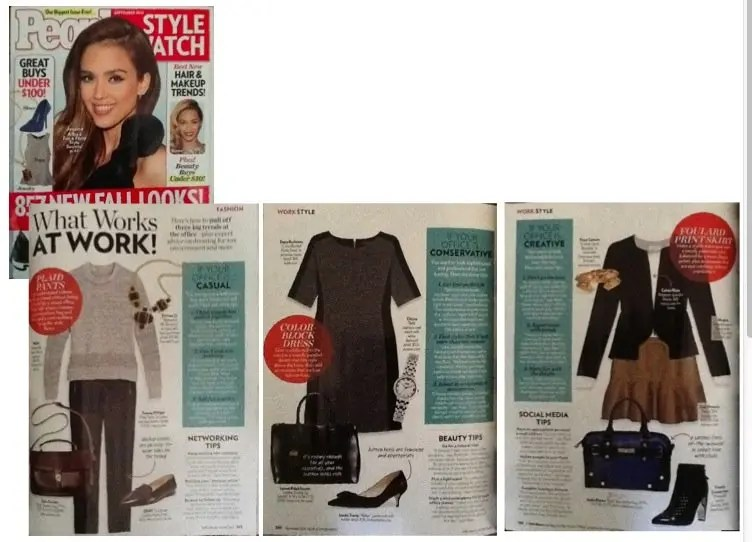 People Style Watch September 2013