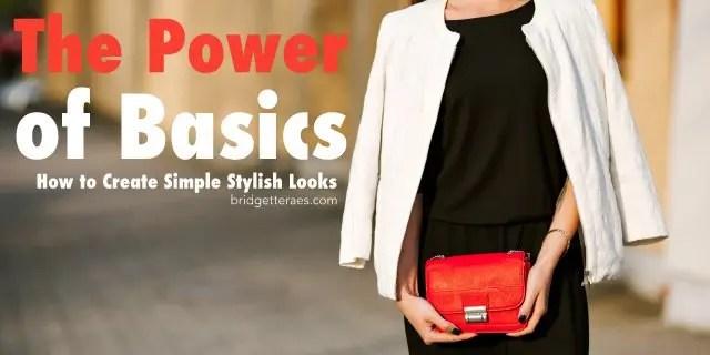 Simple Stylish Looks