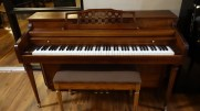 1969 Kimball Upright 36in #722438