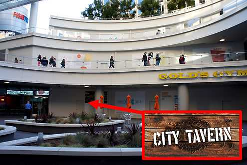 A new flagship location for City Tavern (from Culver City) will be opening this fall 2013 at FIGat7th in Downtown LA