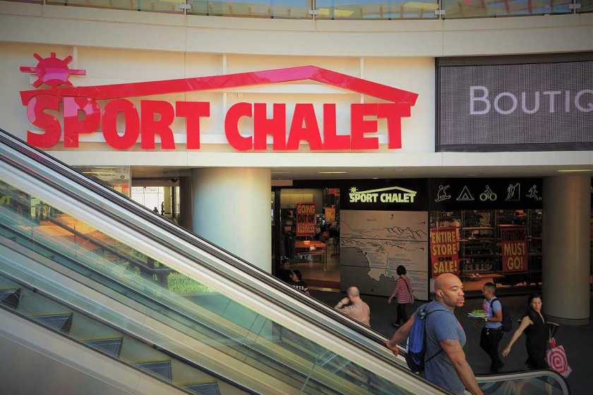 FIGat7th has become an important shopping destination in Downtown LA, so it's an important question to ask what should replace Sport Chalet when it closes this year?