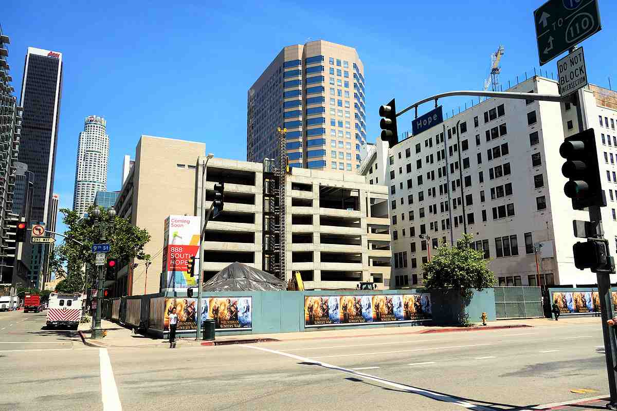 Petco Unleashed Store Coming to South Park in Downtown LA