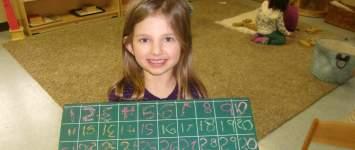 Madison preschool