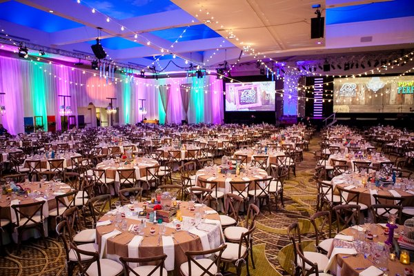 Bright Event Productions, Destination Nashville, Event Lighting and Decor (23)