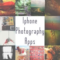 iphone photography apps