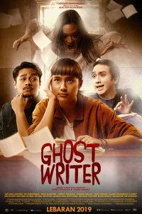 Ghost Writer Film