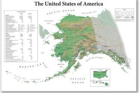 the united states of america from alaska's point of view